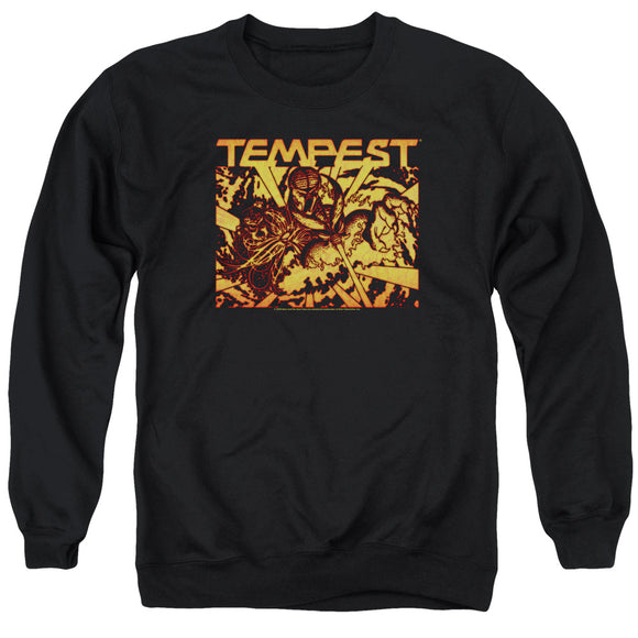 MEN'S ATARI DEMON REACH CREWNECK SWEATSHIRT