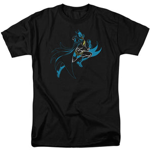 MEN'S BATMAN NEON BATMAN TEE