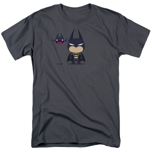 MEN'S BATMAN CUTE BATMAN TEE