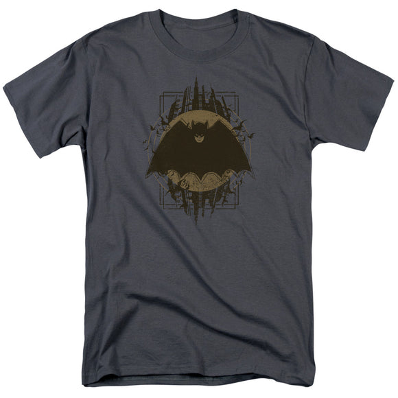Men's Batman Batman Crest Tee
