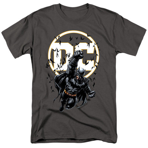 MEN'S BATMAN BATMAN DC TEE