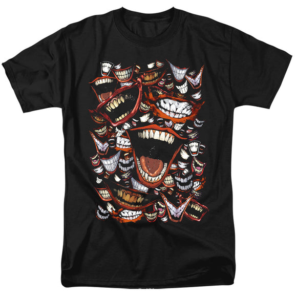 Men's Batman Joker Famous Wretch Tee