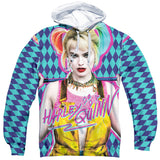 MEN'S BIRDS OF PREY EMANCIPATION SUBLIMATED PULLOVER HOODIE
