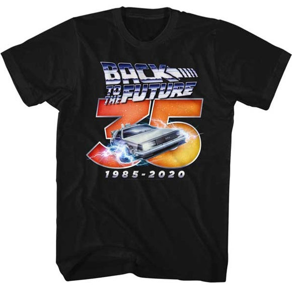 MEN'S BACK TO THE FUTURE THIRTYFIVE TEE