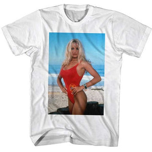MEN'S BAYWATCH PAM LIGHTWEIGHT TEE