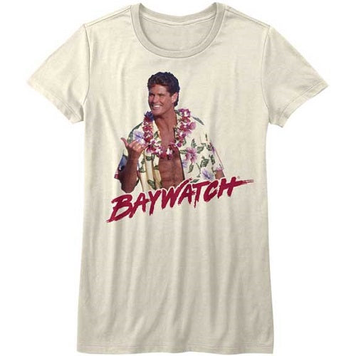 WOMEN'S BAYWATCH RIGHTEOUS TEE