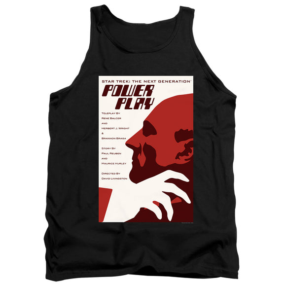 MEN'S STAR TREK TNG SEASON 5 EPISODE 15 TANK TOP