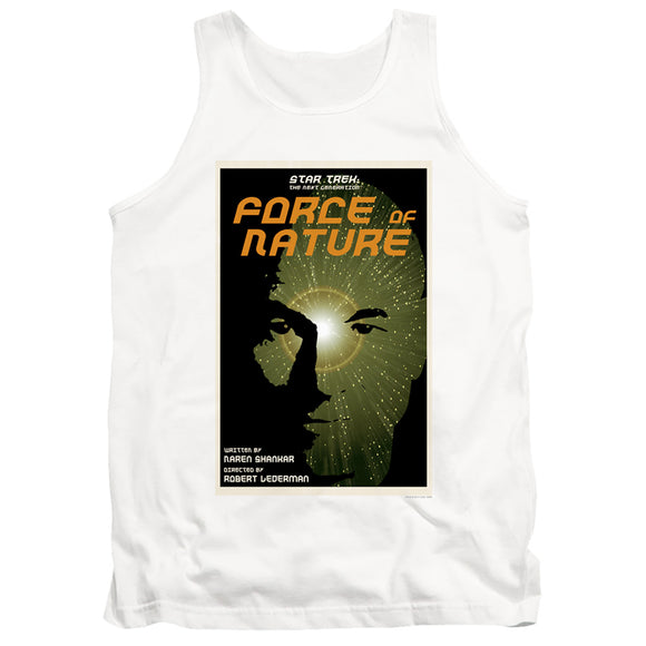 MEN'S STAR TREK TNG SEASON 7 EPISODE 9 TANK TOP