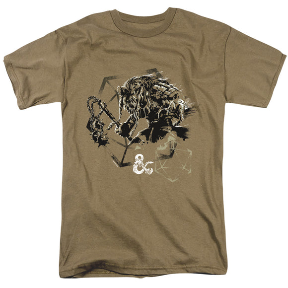 MEN'S DUNGEONS AND DRAGONS IM ON A GNOLL TEE