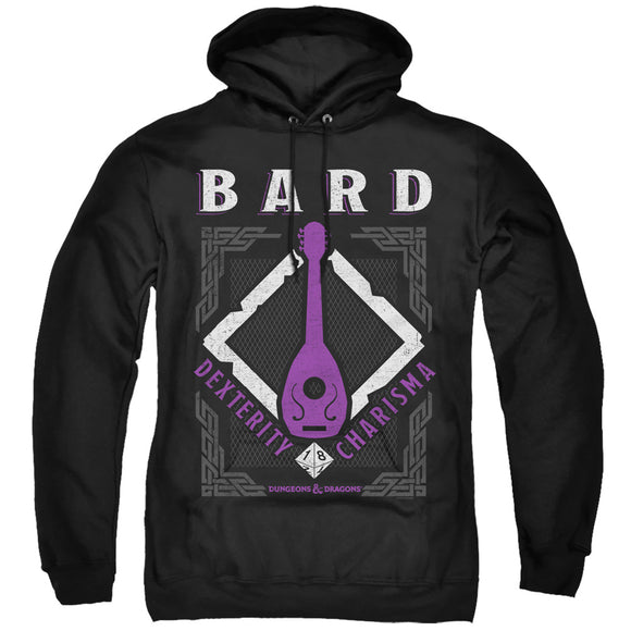 MEN'S DUNGEONS AND DRAGONS BARD PULLOVER HOODIE