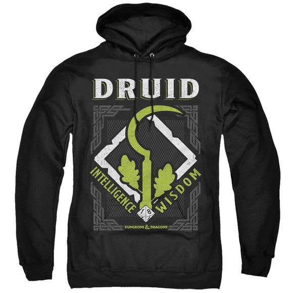 MEN'S DUNGEONS AND DRAGONS DRUID PULLOVER HOODIE