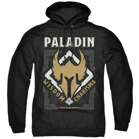 MEN'S DUNGEONS AND DRAGONS PALADIN PULLOVER HOODIE