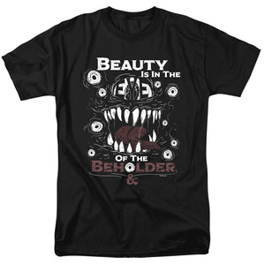 MEN'S DUNGEONS AND DRAGONS EYE OF THE BEHOLDER TEE
