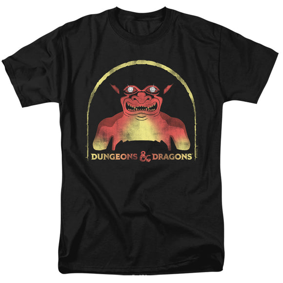 MEN'S DUNGEONS AND DRAGONS OLD SCHOOL TEE