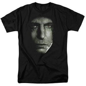 MEN'S HARRY POTTER SNAPE HEAD TEE