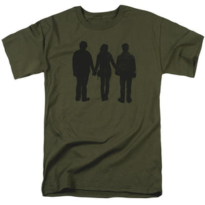 MEN'S HARRY POTTER THREE STAND ALONE TEE