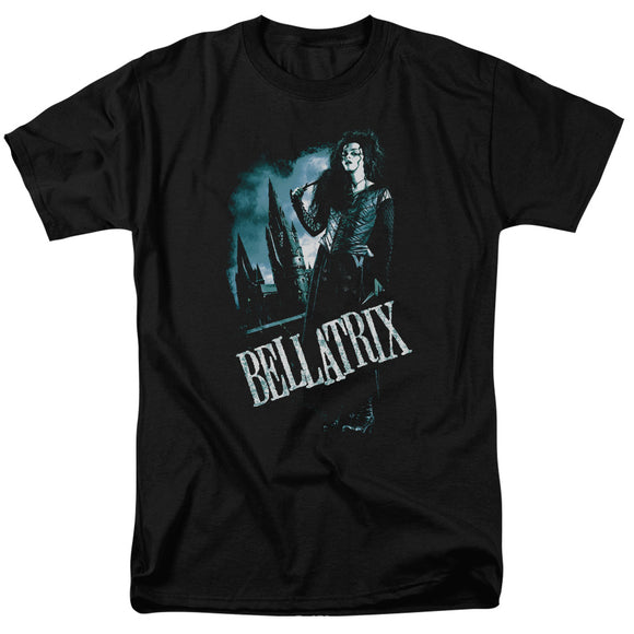 MEN'S HARRY POTTER BELLATRIX FULL BODY TEE