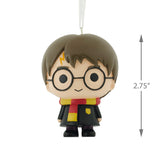 HARRY POTTER CHRISTMAS ORNAMENT - Blue Culture Tees