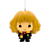 Harry Potter Hermione Granger Christmas Ornament - Blue Culture Tees