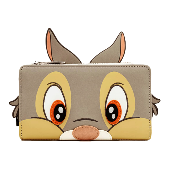 Loungefly Disney Bambi Thumper Cosplay Wallet - Preorder