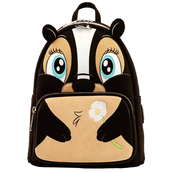 Loungefly Disney Bambi Flower Cosplay Mini Backpack - Preorder