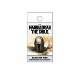 Loungefly Star Wars Mandalorian The Child Blind Box Enamel Pin