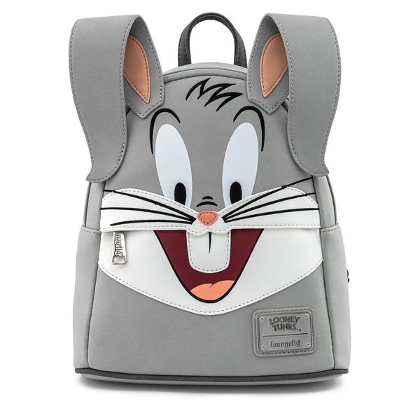 Loungefly Looney Tunes Bugs Bunny Cosplay Mini Backpack - Preorder