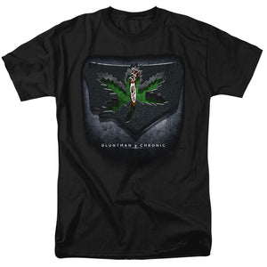 MEN'S BLUNTMAN VS CHRONIC TEE