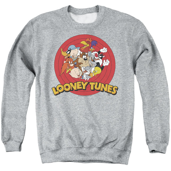 MEN'S LOONEY TUNES GROUP SWEATSHIRT