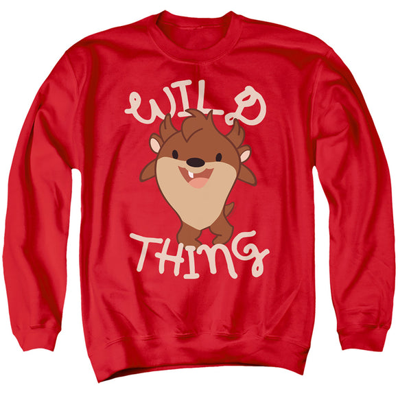 MEN'S LOONEY TUNES WILD THING KID SWEATSHIRT