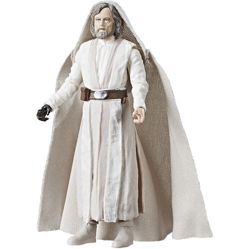 STAR WARS BLACK SERIES LUKE SKYWALKER ACTION FIGURE HASBRO