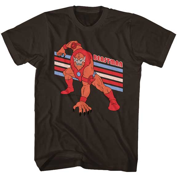 Men's Masters of the Universe Beastman Tee
