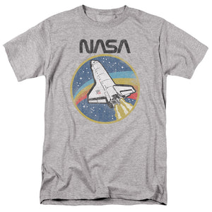 MEN'S NASA SHUTTLE TEE