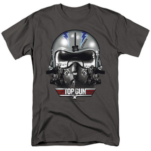 MEN'S TOP GUN ICEMAN HELMET TEE
