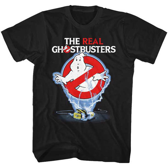 Men's Ghostbusters Ghost Trap Tee