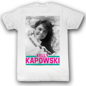 MEN'S SAVED BY THE BELL KAPOWSKI LIGHTWEIGHT TEE