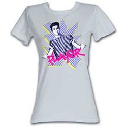 WOMEN'S SAVED BY THE BELL PLAYER TEE