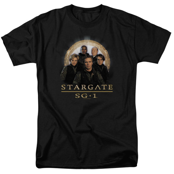 Men's Stargate SG-1 Team Tee