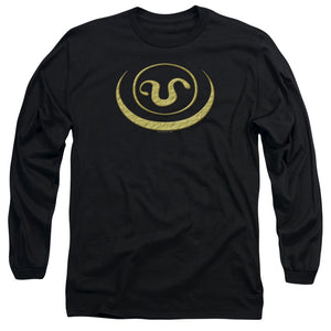 Men's Stargate SG-1 Goa'uld Apophis Serpent Guard Long Sleeve Tee