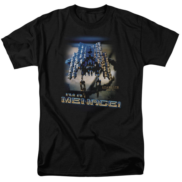 Men's Stargate SG-1 Replicators Menace Tee