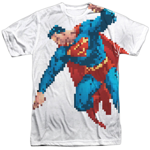 Men's DC Comics Superman Superbit Sublimated Tee