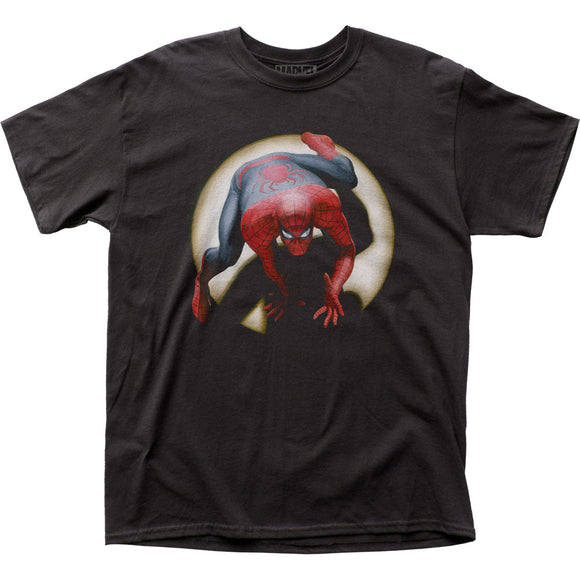 MEN'S MARVEL SPIDER-MAN ALEX ROSS SPIDEY TEE