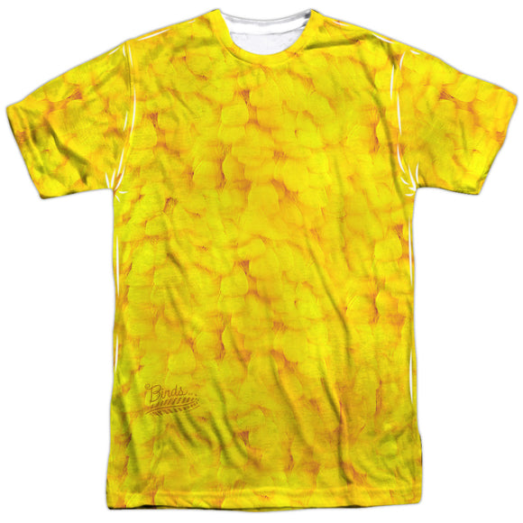 MEN'S SESAME STREET BIG BIRD COSTUME SUBLIMATED TEE