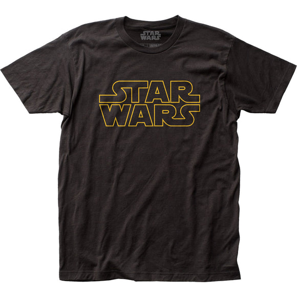 Men's Star Wars Logo Tee
