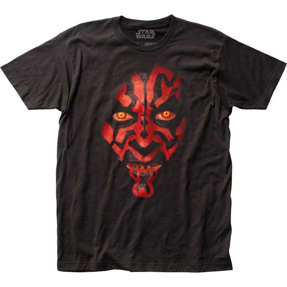 Men's Star Wars Darth Maul Tee