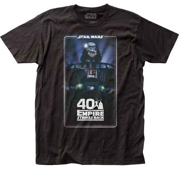 Men's Star Wars The Empire Strikes Back 40 Years Tee