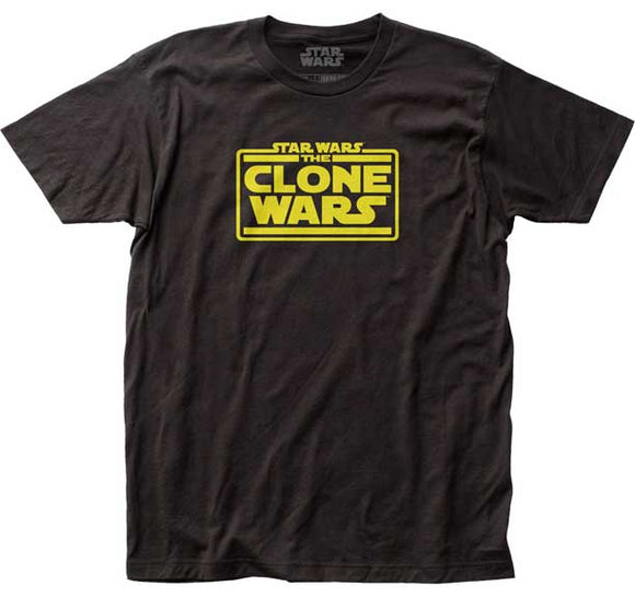 Men's Star Wars Clone Wars Tee