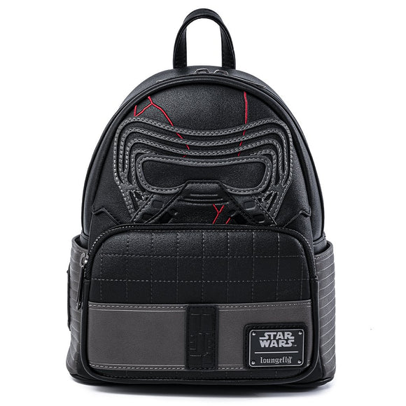 Loungefly Star Wars Kylo Ren Mini Backpack - Preorder FEBRUARY ARRIVAL