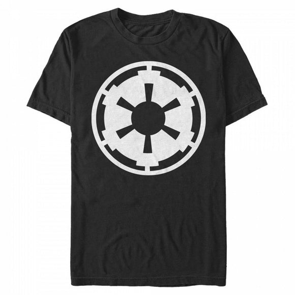 Men's Star Wars Empire Symbol Tee
