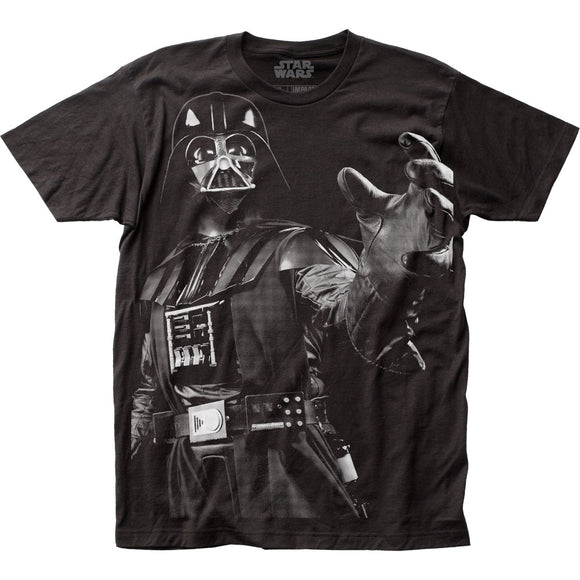 Men's Star Wars Darth Vader Big Print Tee